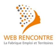 Logo Web Rencontre
